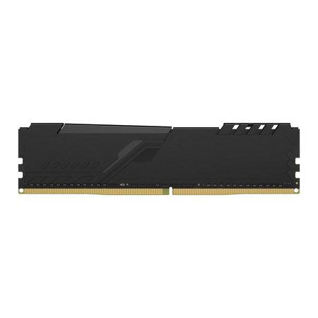 Kingston HyperX FURY HX430C15FB3/4 geheugenmodule 4 GB 1 x 4 GB DDR4 3000 MHz