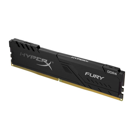 Kingston HyperX FURY HX424C15FB3/8 geheugenmodule 8 GB 1 x 8 GB DDR4 2400 MHz