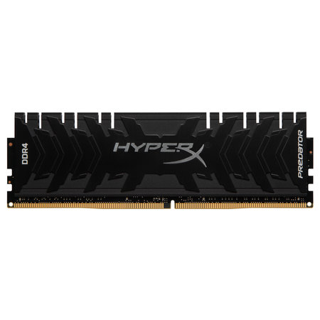Kingston HyperX Predator HX430C15PB3K4/64 geheugenmodule 64 GB 4 x 16 GB DDR4 3000 MHz