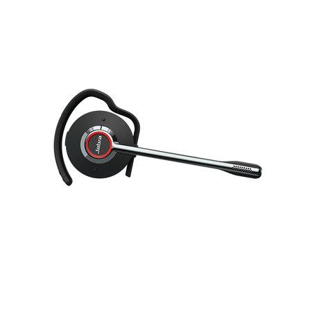 Jabra Jabra Engage 65 Convertible Headset oorhaak Zwart