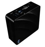 MSI MSI Cubi N 8GL-002BEU N5000 1,10 GHz 0,45L maat pc Zwart BGA 1090