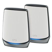 ORBI AX6000 1ROU +1 SATELL BNDL