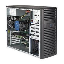 Server BAB Super Micro  SYS-5039C-T MDT