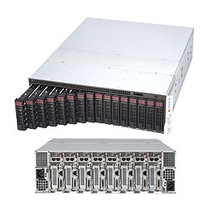 Supermicro MicroCloud SuperServer 5039MS-H8TRF