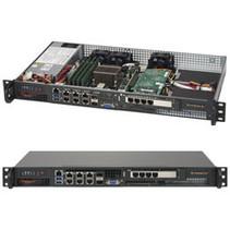 Server Super Micro Superserver 5018D-FN8T zonder OS