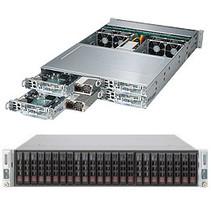 Server BAB Super Micro SYS-2028TP-HC1TR zonder OS