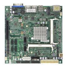 Supermicro X10SBA-L BGA 1170 mini ITX