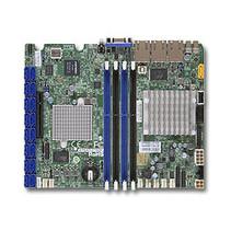 Supermicro A1SA7-2750F server-/werkstationmoederbord BGA 1283 ATX