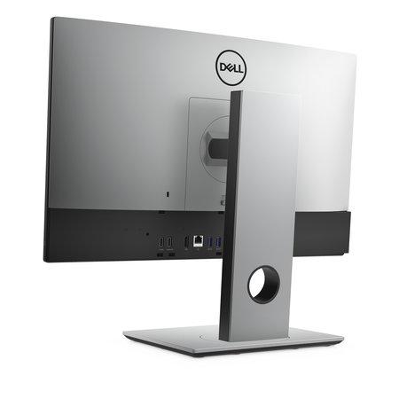 "Dell DELL OptiPlex 7470 60,5 cm (23.8"") 1920 x 1080 Pixels Touchscreen 9th gen Intel® Core™ i5 i5-9500 8 GB DDR4-SDRAM 256 GB SSD Zwart, Zilver Alles-in-één-pc"
