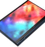 "Hewlett & Packard INC. HP Elite Dragonfly Blauw Hybride (2-in-1) 33,8 cm (13.3"") 3840 x 2160 Pixels Touchscreen Intel® 8de generatie Core™ i7 16 GB LPDDR3-SDRAM 512 GB SSD Wi-Fi 6 (802.11ax) Windows 10 Pro"