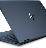 "Hewlett & Packard INC. HP Elite Dragonfly Blauw Hybride (2-in-1) 33,8 cm (13.3"") 1920 x 1080 Pixels Touchscreen Intel® 8de generatie Core™ i5 16 GB LPDDR3-SDRAM 512 GB SSD Wi-Fi 6 (802.11ax) Windows 10 Pro"