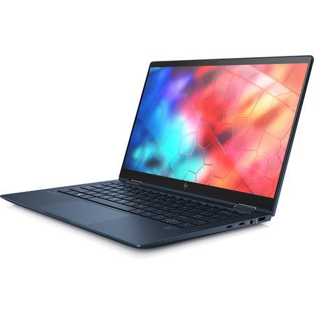 "Hewlett & Packard INC. HP Elite Dragonfly Zwart Notebook 33,8 cm (13.3"") 1920 x 1080 Pixels Touchscreen Intel® 8ste generatie Core™ i7 16 GB LPDDR3-SDRAM 512 GB SSD Windows 10 Pro"