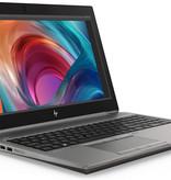 "Hewlett & Packard INC. HP ZBook 15 G6 Zilver Mobiel werkstation 39,6 cm (15.6"") 1920 x 1080 Pixels 9th gen Intel® Core™ i7 32 GB DDR4-SDRAM 512 GB SSD Windows 10 Pro"