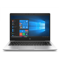 "HP EliteBook 745 G6 Zilver Notebook 35,6 cm (14"") 1920 x 1080 Pixels AMD Ryzen 7 16 GB DDR4-SDRAM 512 GB SSD Wi-Fi 6 (802.11ax) Windows 10 Pro"