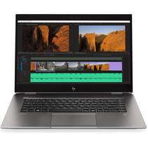 "HP ZBook Studio G5 Zilver Mobiel werkstation 39,6 cm (15.6"") 1920 x 1080 Pixels Intel® 9de generatie Core™ i7 16 GB DDR4-SDRAM 512 GB SSD NVIDIA® Quadro® P2000 Wi-Fi 5 (802.11ac) Windows 10 Pro"