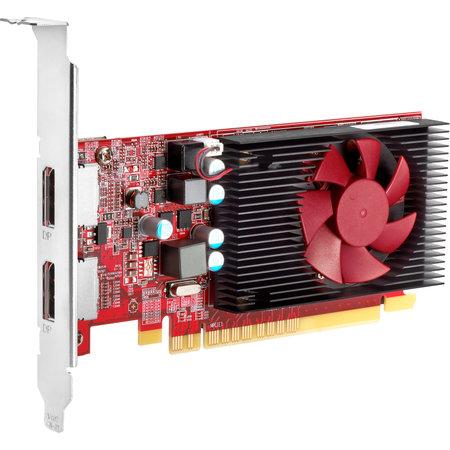 Hewlett & Packard INC. HP AMD Radeon R7 430 2GB GDDR5