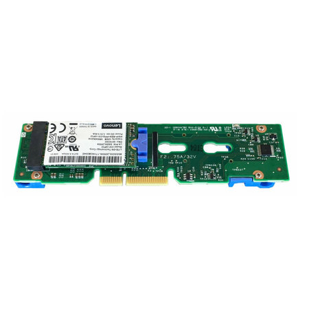 Lenovo Lenovo 4XH7A08791 internal solid state drive M.2 480 GB PCI Express 2.0 3D TLC