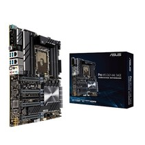 ASUS Pro WS C621-64L SAGE server-/werkstationmoederbord LGA 3647 (Socket P) CEB Intel® C621