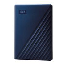 5.0TB USB3.0 MyPassport for Mac Blue extern