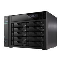 Asustor AS7010T Ethernet LAN Compact Zwart NAS