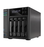 Asustor ASUS AS7004T Ethernet LAN Zwart NAS
