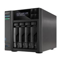 ASUS AS7004T Ethernet LAN Zwart NAS