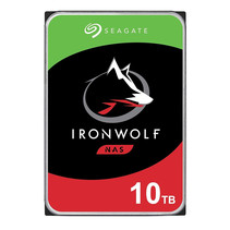 10TB Guardian IronWolf NAS (ST10000VN0008)