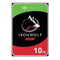 """Seagate NAS HDD IronWolf 3.5"""" 10000 GB SATA III"""