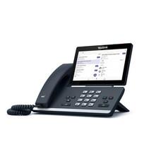 Yealink T58A Teams Edition IP telefoon Grijs
