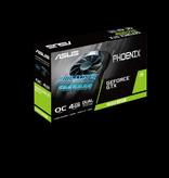 Asus ASUS Phoenix PH-GTX1650S-O4G NVIDIA GeForce GTX 1650 SUPER 4 GB GDDR6