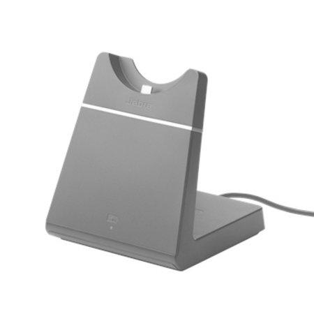Jabra Jabra 14207-39 hoofdtelefoon accessoire Headphone holder