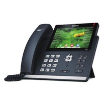 SIP-T48S excl. Voedingsadapter - Skype for Business