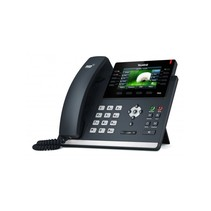 SIP-T46S excl. Voedingsadapter - Skype for Business