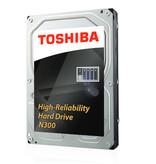 """Toshiba Toshiba N300 3.5"""" 4000 GB SATA III"""