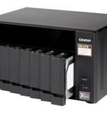 QNAP QNAP TS-873 Ethernet LAN Toren Zwart NAS