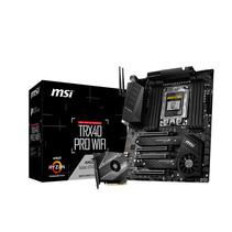 MSI TRX40 PRO WIFI sTRX4 ATX AMD TRX40