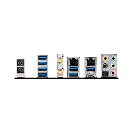 MSI MSI 7C60-005R moederbord ATX