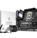 MSI MSI Creator TRX40 sTRX4 Verlengd ATX AMD TRX40