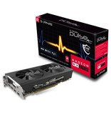 Sapphire Sapphire 11266-67-20G videokaart Radeon RX 570 4 GB GDDR5