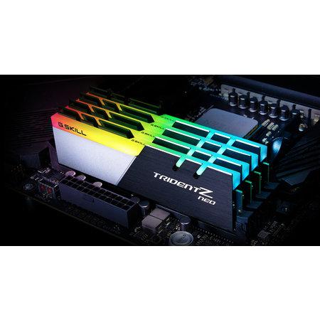 G.Skill G.Skill Trident Z Neo F4-3600C14D-16GTZNB geheugenmodule 16 GB DDR4 3600 MHz
