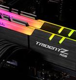 G.Skill G.Skill Trident Z RGB F4-3600C16D-32GTZRC geheugenmodule 32 GB 2 x 16 GB DDR4 3600 MHz