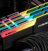 G.Skill G.Skill Trident Z RGB F4-3600C16Q-32GTZRC geheugenmodule 32 GB 4 x 8 GB DDR4 3600 MHz