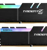 G.Skill G.Skill Trident Z RGB F4-3600C18D-16GTZR geheugenmodule 16 GB 2 x 8 GB DDR4 3600 MHz
