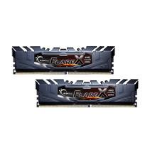 G.Skill Flare X (for AMD) F4-3200C14D-32GFX geheugenmodule 32 GB 2 x 16 GB DDR4 3200 MHz