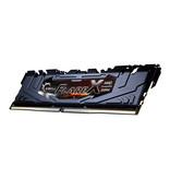 G.Skill G.Skill Flare X (for AMD) F4-3200C16D-32GFX geheugenmodule 32 GB 2 x 16 GB DDR4 3200 MHz