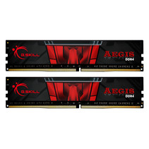 DDR4 32GB PC 3200 CL16 G.Skill KIT (2x16GB) 16GIS  Aegis