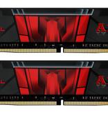 G.Skill G.Skill Aegis F4-3200C16D-32GIS geheugenmodule 32 GB 2 x 16 GB DDR4 3200 MHz