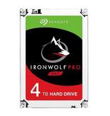 """Seagate Seagate IronWolf Pro ST4000NE001 interne harde schijf 3.5"""" 4000 GB SATA III"""