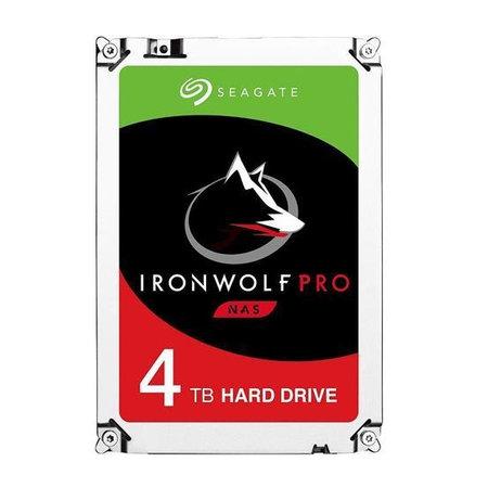 Seagate Seagate 4TB IronWolf Pro (ST4000NE001)