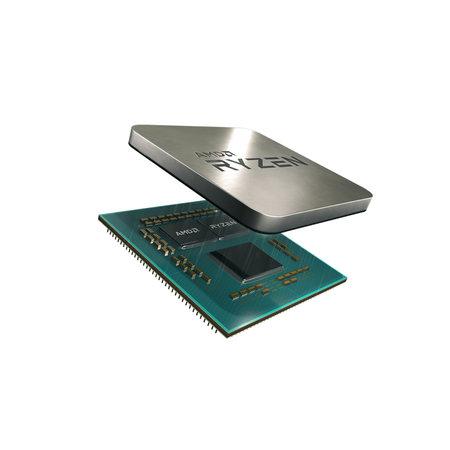 AMD AMD Ryzen 9 3950X processor 3,5 GHz 64 MB L3